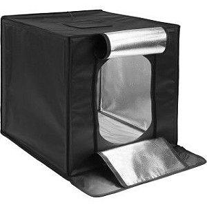 Tenda Led para iluminação dims  40X40X40CM Potencia 50W-c/ 4 fundos cl 4040