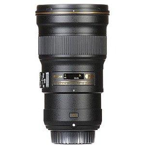 Lente Nikon AF-S NIKKOR 300mm f/4E PF ED VR / USADO