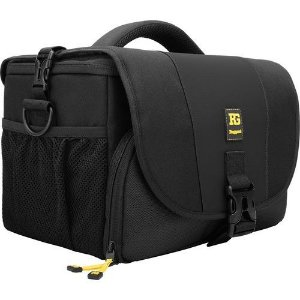 Bolsa de Ombro Ruggard para Camera Digital Commando Pro 75