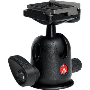 Cabeça Manfrotto 496RC II,  6kg  Ball Head