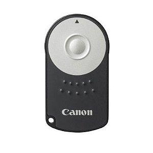 Controle Remoto Canon  sem fio RC-6