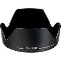 Parasol Canon EW-73B Canon EF-S 18-135 IS