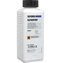 Interruptor Ilford  - ILFOSTOP 500ML (Liquido)