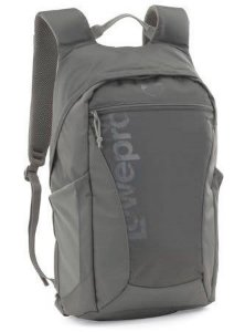 Mochila Lowepro PHOTO HATCHBACK 22L AW