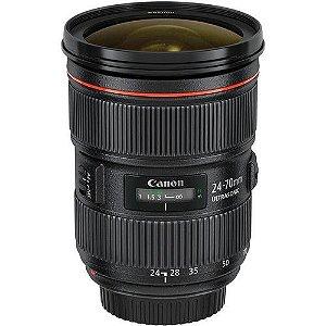 Canon EF 24-70mm f / 2.8L II