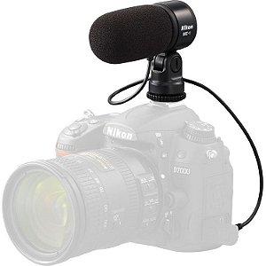 Nikon ME-1 Microfone Estéreo
