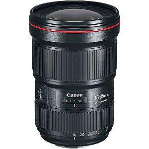 Objetiva Canon EF 16-35mm f/2.8L III USM