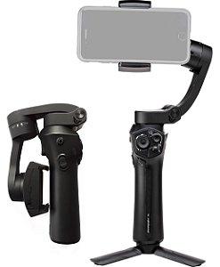Estabilizador Eletrônico de 3 eixos 3XS Lite   para Smartphones