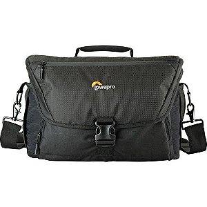 Bolsa para câmera Lowepro Nova 200 AW II (preta)