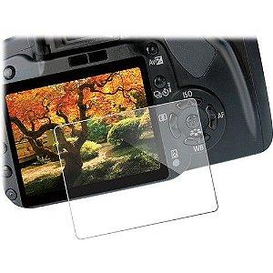 Protedor Vello  de Tela LCD Ultra para Câmera Nikon Df, D4s, D7100, D7200, D610, D750 & D810