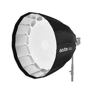 Softbox Parabólico 120cm Bowens REF.: P120H