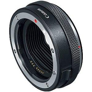 Adaptador Canon Mount Adapter EF-EOS R para Lentes Canon EF