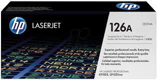 HP CE314A | para 130A 126A | CP1020 CP1025 M176N M177FW M175 |  14k
