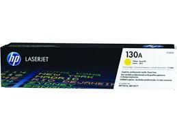 TONER HP CF352A YELLOW
