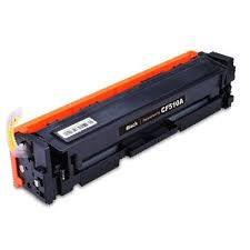 Toner HP CF510A 204A Preto Toner Compatível