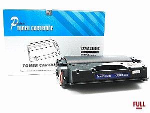 TONER HP CE505X|CF280X PRETO COMPATÍVEL