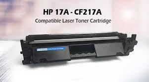 TONER HP CE217A PRETO COMPATÍVEL
