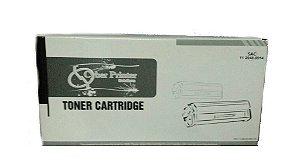 Toner Color Compatível C407Y