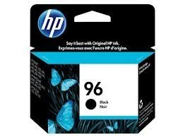 Cartucho HP Original Preto 96