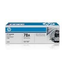 Toner HP Original Preto CE278A