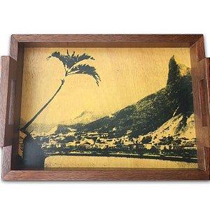 Bandeja de Madeira Chicô Gouvêa 01