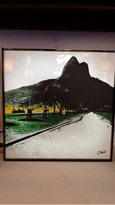 Backlight Olhar o Brasil (unidade)