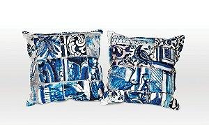 Almofada Azulejos Portugueses (UNIDADE)