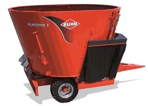 Euromix I  Kuhn -  870 / 1070 / 1270