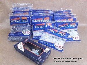 Kit Nivelador de Piso