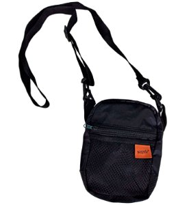 Shoulder Bag Trurium Nylon