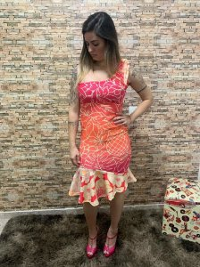 Vestido Ritinha