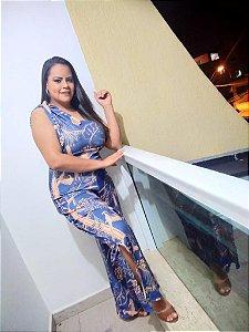 Macacão Luciana