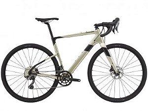 Bicicleta Cannondale Topstone Carbon 4 2021
