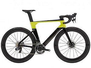 Bicicleta Cannondale SystemSix Hi-Mod Disc AXS 2021