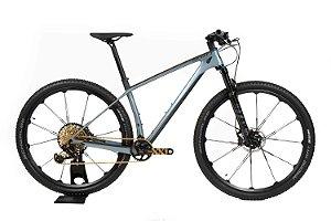 Bicicleta Scott Scale 910 HMF 2021 TAM M
