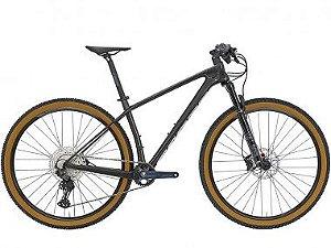 Bicicleta Scott Scale 925 2021 Preto