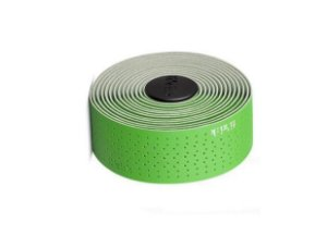 Fita de Guidão Fizik Tempo Classic 2mm Verde