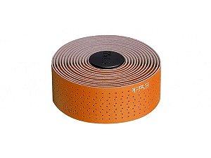 Fita de Guidão fizik tempo classic 2mm laranja
