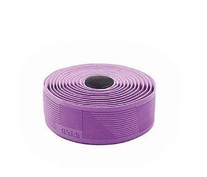 Fita de Guidão Fizik Vento Solocush Tacky 2,7mm Lilás