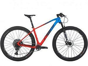 Bicicleta Oggi Agile Pro Carbon GX 2021