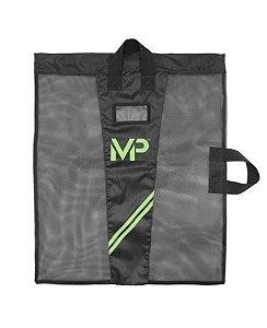 Bolsa Deck Bag Michael Phelps Preto