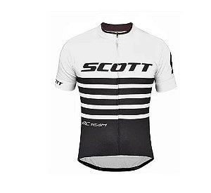 Camisa Scott RC Team Branco