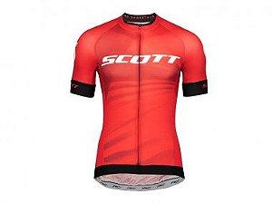 Camisa Scott RC Pro Vermelho