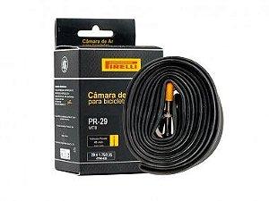 Câmara Pirelli 26x1.25 Presta 48mm