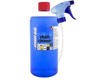 Detergente Desengraxante Morgan Blue