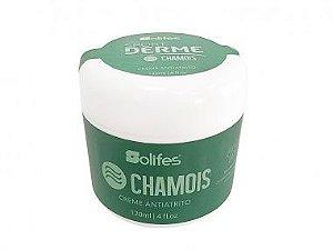 Creme Antiatrito Solifes Sport Derme Chamois 120ml