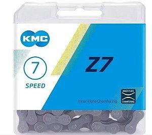 Corrente KMC X12 126 elos