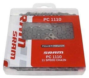 Corrente Sram PC-1110 114 Elos Solid 11v