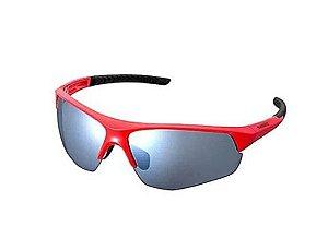 Óculos Shimano Twinspark Vermelho