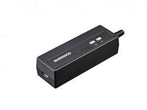 Carregador de Bateria Shimano Di2 SM-BCR2 USB